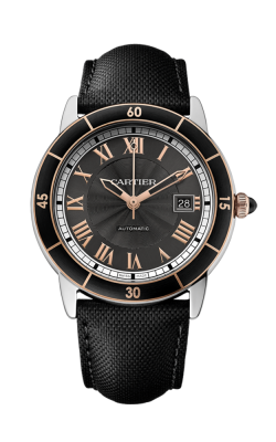 Cartier Ronde Croisière De Cartier Watch W2RN0005 product image