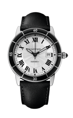 Cartier Ronde Croisière de Cartier Watch WSRN0002 product image
