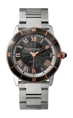 Cartier Ronde Croisière De Cartier Watch W2RN0007 product image