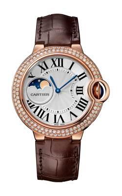 Ballon Bleu De Cartier Watch WJBB0027 product image