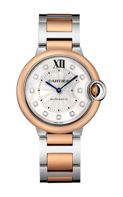 Ballon Bleu de Cartier Watch W3BB0007 product image