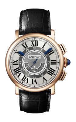 Rotonde De Cartier Watch W1555951 product image