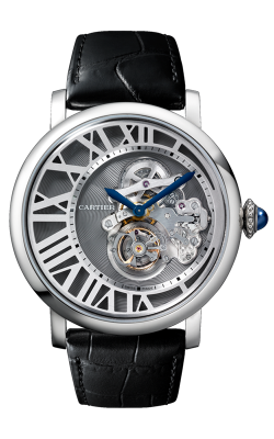 Rotonde De Cartier Watch W1556214 product image