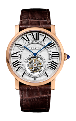 Rotonde De Cartier Watch W1556215 product image