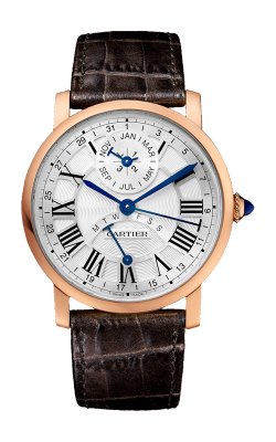 Cartier Rotonde De Cartier Watch W1556217 product image