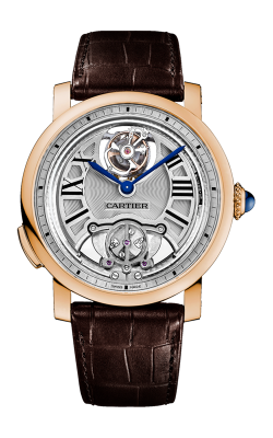 Rotonde De Cartier Watch W1556229 product image