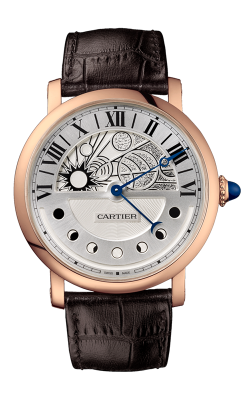 Rotonde de Cartier Watch W1556243 product image