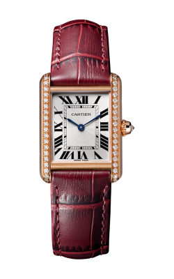 Tank Louis Cartier Watch WJTA0010 product image
