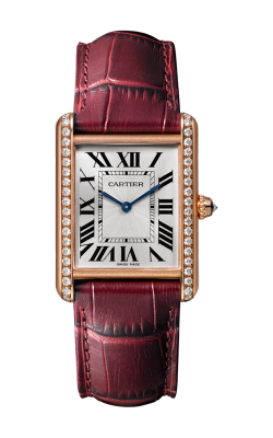 Tank Louis Cartier Watch WJTA0014 product image