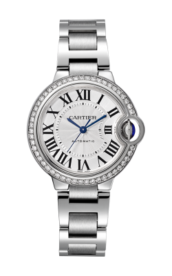 Cartier Ballon Bleu De Cartier Watch W4BB0016 product image