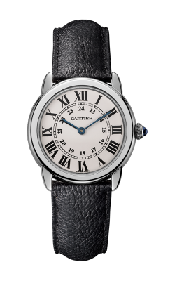 Ronde Solo de Cartier Watch WSRN0019 product image