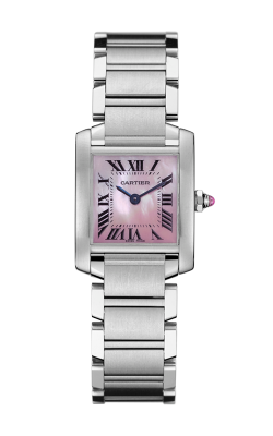 Cartier Tank Française Watch W51028Q3  product image