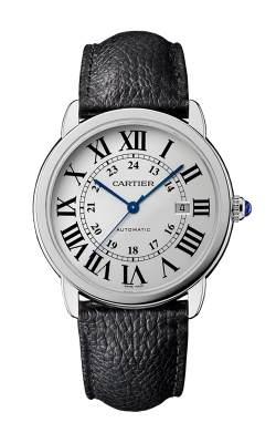 Ronde Solo De Cartier Watch WSRN0022 product image