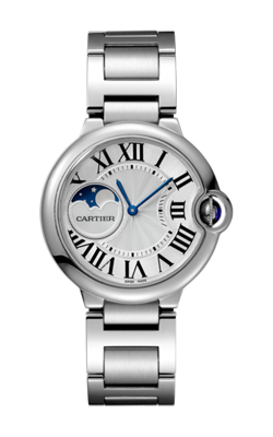 Cartier Ballon Bleu de Cartier Watch WSBB0021 product image