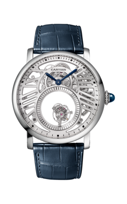 Rotonde de Cartier Mysterious Double Tourbillon Watch WHRO0039 product image