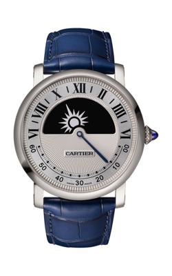 Rotonde de Cartier mysterious movement Watch WHRO0043 product image