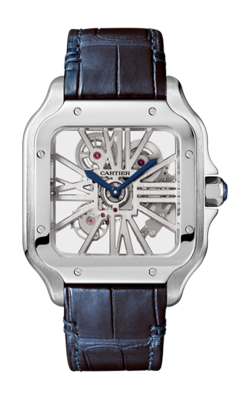 Cartier SIHH Watch WHSA0007 product image