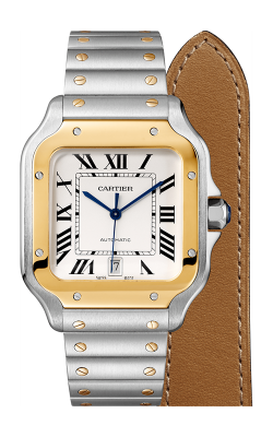 Santos de Cartier Watch W2SA0006 product image