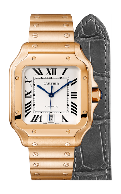 Santos de Cartier Watch WGSA0007 product image