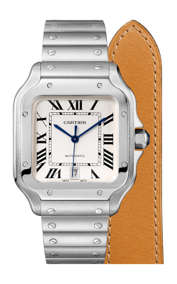 Cartier Santos de Cartier Watch WSSA0009 product image