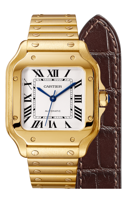 Santos de Cartier Watch WGSA0010 product image