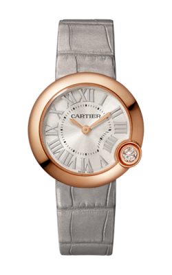 Cartier Ballon Blanc De Cartier Watch WGBL0005 product image