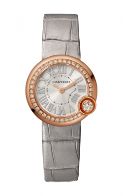 Cartier Ballon Blanc de Cartier Watch WJBL0006 product image