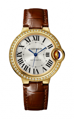 Cartier Ballon Bleu De Cartier Watch WJBB0040 product image