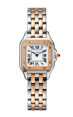 Panthère De Cartier Watch W3PN0006 product image