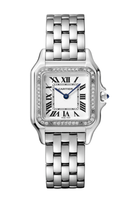 Panthère De Cartier Watch W4PN0008 product image