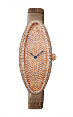 Cartier Baignoire Watch WJBA0010 product image