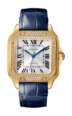 Cartier Santos De Cartier Watch WJSA0008 product image