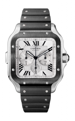 Santos De Cartier Watch WSSA0017 product image