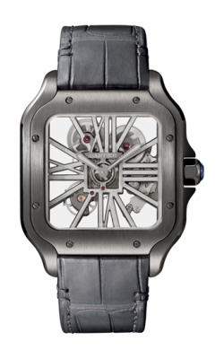 Cartier Santos De Cartier Watch WHSA0009 product image