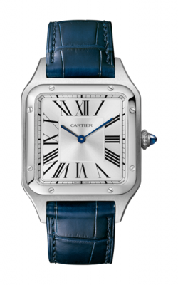 Cartier Santos Dumont Watch WSSA0022 product image