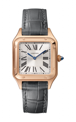 Cartier Santos Dumont Watch WGSA0022 product image