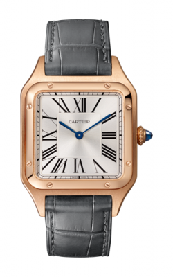 Cartier Santos Dumont Watch WGSA0021 product image