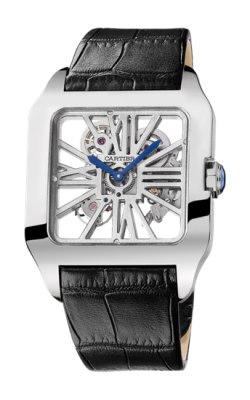 Cartier Santos Dumont Watch W2020033 product image