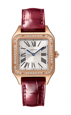 Cartier Santos-Dumont Watch WJSA0017 product image