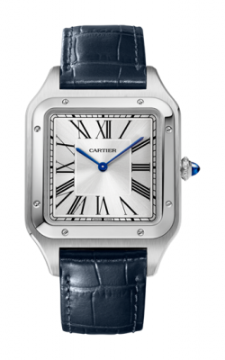 Cartier Santos Dumont Watch WSSA0032 product image