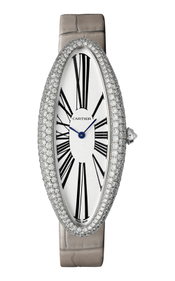 Cartier Baignoire Allongée Watch WJBA0009 product image