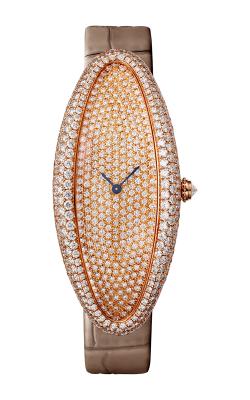 Cartier Baignoire Allongée Watch WJBA0011 product image