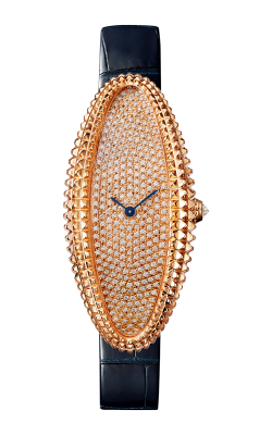 Cartier Baignoire Allongée Watch WJBA0016 product image