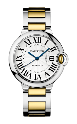 Cartier Ballon Bleu De Cartier Watch W2BB0012 product image