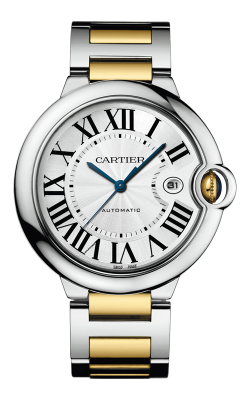 Cartier Ballon Bleu De Cartier Watch W2BB0022 product image