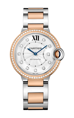 Cartier Ballon Bleu De Cartier Watch W3BB0004 product image