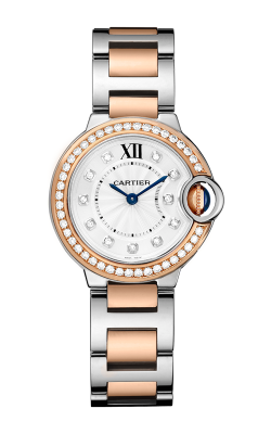 Ballon Bleu De Cartier Watch W3BB0009 product image