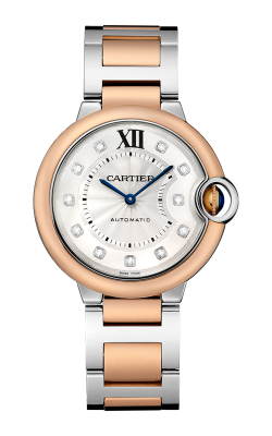 Ballon Bleu De Cartier Watch W3BB0013 product image