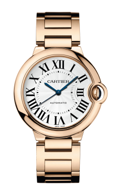 Cartier Ballon Bleu de Cartier Watch W69004Z2 product image