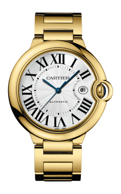 Ballon Bleu de Cartier Watch W69005Z2 product image